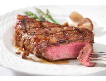 Кулинарный мастер-класс. Искусство стейка