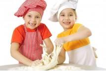Детский кулинарный мастер-кла…