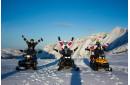 Экстрим-тур «Сибирский кураж»