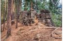 Поход на скальник Витязь