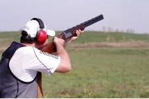 Стендовая стрельба