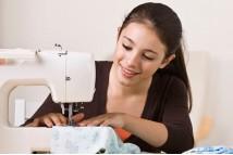 Курс шитья для школьников