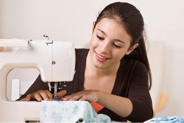 Как заработать на дому умея шить