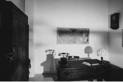 Квест комната Секретный объект