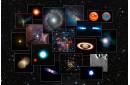 Посещение обсерватории