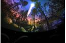 Посещение звездного зала Планетария