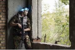 Военный лазертаг