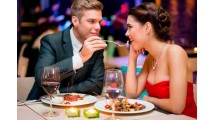 Ресторан для двоих
