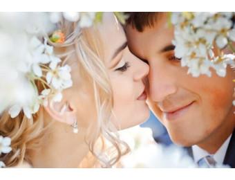 Романтическая фотосессия (Love story)