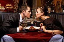 Самое вкусное свидание