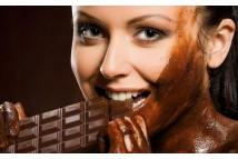 Шоколадное SPA-обертывание те…