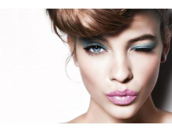 Основы профессионального макияжа