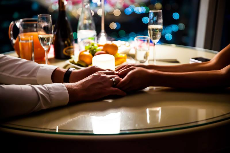 Панорамное свидание